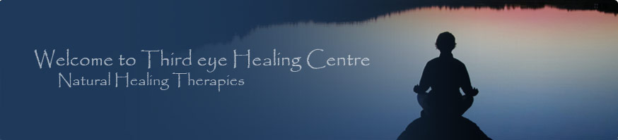 Welcome to Third eye Healing Centre