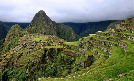Peru Retreat